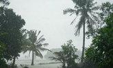 อุตุเผยไทยตอนบนยังมีฝนฟ้าคะนองบางพื้นที่-กทม.ใต้40%