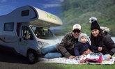 แอน ภูริ น้องริชา ทริปเก๋ๆ ในรถบ้าน ตั้งแคมป์กลางธรรมชาติในนิวซีแลนด์