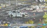 เครื่องบินตกกลางเมืองในสหรัฐฯ ตาย 2 ราย