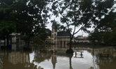 ฝนกระหน่ำเชียงใหม่น้ำท่วมอื้อ-ร.ร.หยุดหลายแห่ง