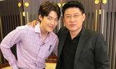 สรยุทธ ให้กำลังใจ คิมอูบิน ซุปตาร์เกาหลี ป่วยเป็นมะเร็งหลังโพรงจมูก