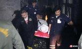 ไฟลุกหิ้งพระ ลามไหม้บ้านกลางสายฝน ยายวัย 71 ถูกเผาทั้งเป็น
