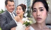 ภาพน่ารักของ อ้น ศรีพรรณ กับ พี่เอ อนันต์ ย้อนวันแต่งงาน