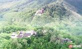 DSI บินมุมสูง-ค้นคฤหาสน์หรู อยู่บนสันเขารุกป่าสงวน