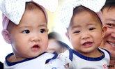 รักเลย! น้องอัญชัญ หลานแพนเค้ก โชว์ยิ้มหวานสุดน่ารัก