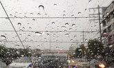 ไทยฝนตกหนักบางพื้นที่กทม.ฝนร้อยละ70