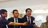 ทนายพระธัมมชโยพบDSIคุยวงเงินประกันตัว5ล.