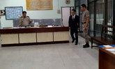 ศาลสั่งจำคุกพ่อหมูแฮม 2 ปี 9 เดือน คดีเสพยาไอซ์ ไม่รออาญา