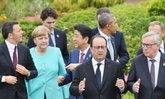 G7เตือนอังกฤษออกจากEUอาจทำศก.โลกถดถอย