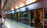 MRTขัดข้องพระราม9คนค้างอื้อ-จนท.เร่งแก้
