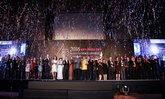 """ททท. จัดพิธีมอบรางวัลผู้ประกอบการท่องเที่ยวไทยในโครงการ """"2016 People's Choice Awards Thailand Voted"""