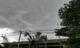 เรดาร์กทม.พบฝนเล็กน้อยหนักสุดรัชดาวิภาวดี