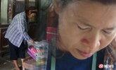 ชาวนาแม่ม่ายหลั่งน้ำตา หนี้ท่วมตัว-ทำนาไม่ได้ วอนช่วยลูกสาว