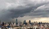 อุตุพยากรณ์กทม.เมฆมากฝนฟ้าคะนอง60%