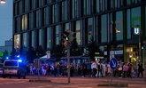 เกิดเหตุกราดยิงกลางห้างในเยอรมนี ดับแล้ว 10 ราย