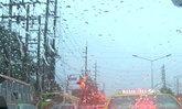 พบกลุ่มฝนบางพลัด,บางซื่อ-สภาพจร.เคลื่อนตัวได้