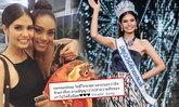 ดราม่าค้านสายตา น้ำตาล ชลิตา คว้ามิสยูนิเวิร์สไทยแลนด์ 2016