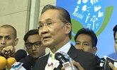 ดอนคุยจีนย้ำแก้ปัญหาทะเลจีนใต้ยึดสันติภาพ