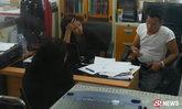 ตร.เรียกสอบปากคำเพิ่ม ครู-นักเรียน ปมฉาวหน้าโรงเรียน