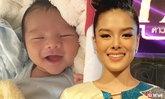 ลิเดีย เล่าโมเมนต์ความเป็นแม่...แค่ลูกยิ้มก็มีความสุขด้วย