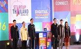 เปิดแล้วสตาร์ทอัพดิจิทัลไทยแลนด์ที่ขอนแก่น