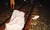หนุ่มขี้เมารถไฟทับเละ กู้ภัยตามเก็บอวัยวะทีละชิ้นสุดสยอง