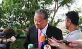 สุขุมพันธ์ุยังไม่กลับไทยหลังแยกกับคณะที่โซล-พร้อมสู้คดี