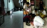 พ่อมัวแต่เล่นเกมโปเมอน ปล่อยลูก 3 ขวบ ถูกทีวีล้มทับ เจ็บสาหัส