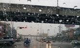 ไทยมีฝนตกหนักบางแห่งภาคเหนืออีสานตอ.ใต้กทม.60%
