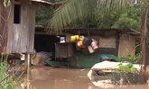 ฝนหนักทำอุทัยฯอ่วมน้ำหลากถนน-ไร่นาเสียหายอื้อ