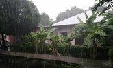 ไทยฝนตกต่อเนื่องหนักบางแห่ง-กทม.80%
