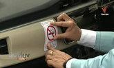ดีเดย์ 1 ก.ย.ห้ามสูบบุหรี่ภายในรถแท็กซี่ทุกกรณี ฝ่าฝืนปรับตามกฎหมาย