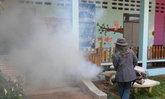 ลำปาง13อำเภอเฝ้าระวังผู้ที่จะป่วยไวรัสซิกา