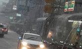 อุตุเผยไทยตอนบนฝนลดน้อยลงหนักบางแห่ง-กทม.60%