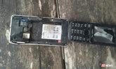 ฟ้าผ่า 2 พ่อลูกดับอนาถคากระท่อม คาดโทรศัพท์ล่อฟ้า