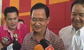 สมชายเปิดบ้านวันเกิด69ปี-ทักษิณโทรอวยพร