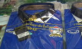 ขอนแก่นแห่ซื้อเสื้อบอลทีมชาติรุ่นใหม่เชียร์6ก.ย.