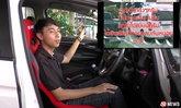 เปิดใจ! หนุ่มใจหล่อจากคลิปขับรถเปิดทางให้รถฉุกเฉิน