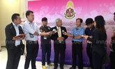 ป.ป.ช.วอนอย่าเทียบคดีสลายการชุมนุม