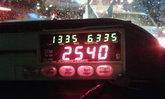 แท็กซี่โกงมิเตอร์ เรียกค่าโดยสารนักท่องเที่ยวจีน 2,540 บาท