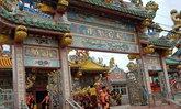 เริ่มแล้วปราจีนบุรีสิบสานตำนานบุญประเพณีกินเจ
