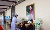 พสกนิกรทั่วไทยร่วมจัดงานวันพยาบาลแห่งชาติ