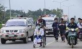 พสกนิกรทั่วไทยร่วมกิจกรรมอาลัยพ่อแห่งแผ่นดิน