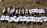 นกอพยพตายเกลื่อนในมองโกเลีย ตรวจสอบพบยาฆ่าแมลงตกค้าง