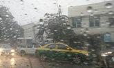 อุตุฯเผยภาคกลางตอ.ใต้ฝนตกหนัก-กทม.ฟ้าคะนอง70%