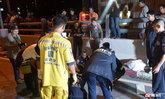 พี่ชายป๋อ ณัฐวุฒิ วัย 52 ขี่รถสะดุดก้อนหินล้ม เสียชีวิต
