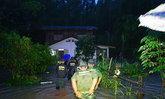 พัทลุงเริ่มวิกฤติหลายหมู่บ้านน้ำท่วมสูง1ม.