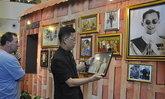 โคราชจัดนิทรรศการรูปในดวงใจที่มีทุกบ้าน