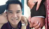 กบ สุวนันท์ บอกรักสามี ครบรอบ 8 ปี โพสต์ข้อความหวาน