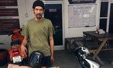 ศาลสั่งจำคุกหนุ่มวิน จยย.ปาหินใส่รถนักเรียน